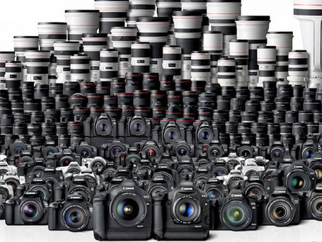 2013 Camera Buyers Guide